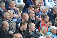 VOETBAL: HEERENVEEN: Abe Lenstra Stadion, 05-05-2013, SC Heerenveen - FC Utrecht, Eindstand 2-4, de Ankers, ©foto Martin de Jong