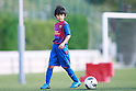 ????/Takefusa Kubo (Barcelona), OCTOBER 22, 2011 - Football / Soccer :  at La Ciutat Esportiva Joan Gamper in Sant Joan Despi, Barcelona, Spain. (Photo by D.Nakashima/AFLO) [2336]