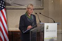 Francoise Bertrand, CEO, Federation des Chambres de Commerce du Quebec