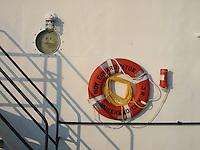 The ferry Gov. Edward Hyde