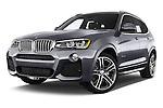 BMW X3 xDrive28d SUV 2017