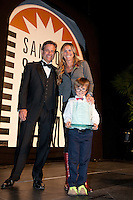 San Jose Sports Authority Hall of Fame 2012
