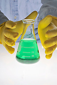 Chemicals and Chemical handling
