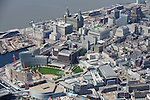 Liverpool From The Air