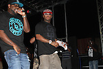 "Crooked I and Royce Da 5'9"" Performs at The Well, Brooklyn NY   9/8/12"
