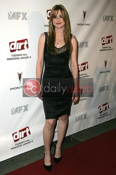 Alex Breckenridge<br />at the premiere screening of the FX original drama series &quot;Dirt&quot;. Paramount Theatre, Los Angeles, CA. 12-09-06<br />Dave Edwards/DailyCeleb.com 818-249-4998
