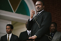 Selma (2014) <br /> David Oyelowo plays Dr. Martin Luther King, Jr.<br /> *Filmstill - Editorial Use Only*<br /> CAP/KFS<br /> Image supplied by Capital Pictures
