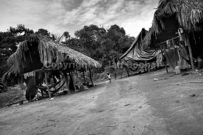 the nukak tribe International photographer niels van iperen takes us on a journey into the colombian rainforest for an encounter with its last remaining nomadic tribe the nukak.