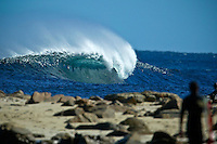 A breaking wave in the Margaret River region in the south west corner of Western Australia. Photo: joliphotos.com