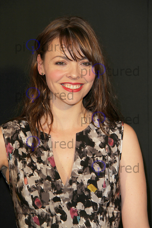 Kate Ford Grey Goose Winter Ball to benefit the Elton John AIDS Foundation, Battersea Evolution, London, UK, 29 October 2011:  Contact: Rich@Piqtured.com +44(0)7941 079620 (Picture by Richard Goldschmidt)