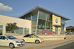 Exterior Image of King Volkswagen Dealership