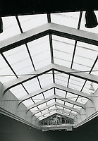 UNDATED..Conservation.Downtown West (A-1-3)..Monticello Arcade Interior Skylight...NEG#..