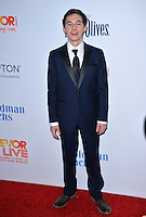 BEVERLY HILLS, CA. December 4, 2016: Jared S. Gilmore at the 2016 TrevorLIVE LA Gala at the Beverly Hilton Hotel.<br /> Picture: Paul Smith/Featureflash/SilverHub 0208 004 5359/ 07711 972644 Editors@silverhubmedia.com