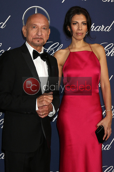 Ben Kingsley<br /> at the 2017 Palm Springs International Film Festival Gala, Palm Springs Convention Center, Palm Springs, CA 12-02-17<br /> David Edwards/DailyCeleb.com 818-249-4998
