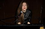 Maria Brodskaya Performs at Caffe Vivaldi, NY 11/24/12