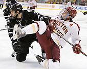 120316-PARTIAL-HE Semi-Boston College Eagles vs Providence College Friars