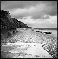 Sheringham Beach, North Norfolk 2012