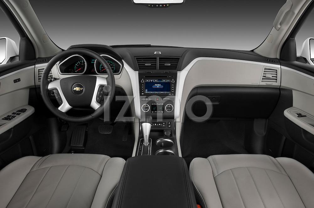 2009 Chevrolet Traverse Ltz Izmostock