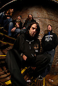 LAMB OF GOD (2007-2008 SESSION)