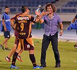 Atlético Junior quedó fuera de la Copa Suramericana tras caer 0-2 en el Roberto Meléndez de Barranquilla, ante el Deportes Tolima, a quien venció en el juego de ida 1-0.