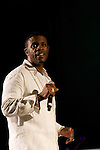 """Keith Sweat Performs at """"A Great Day In Harlem"""" A Concert Under The Stars - The Sounds of Philadelphia, NY 7/25/10"""