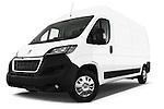 Peugeot Boxer L4H2 Cargo Van 2015