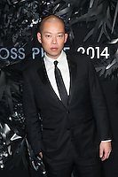 NOV 20 HUGO BOSS Prize 2014 NY