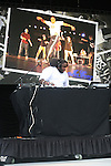 DJ Evil Dee Spinnin at Rock Steady Crew 36th Year Anniversary Celebration at Central Park's SummerStage, NY