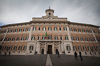 25.02.2013 - Italian General Election 2013 - Day 2
