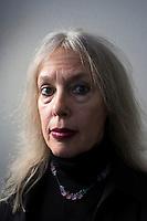 Elaine Scarry - Harvard University professor and writer
