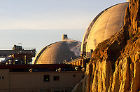 NUCLEAR POWER PLANT<br />