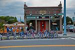 Prost Pub in the North Mississippi neighborhood of Portland, Oregon