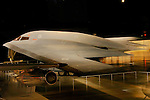 Wright Patterson Air Force Base Museum in Dayton, OH is the National Musecum of the Air Force. Best air exhibit on the planet.The National Museum of the United States Air Force galleries present military aviation history, boasting more than 400 aerospace vehicles.