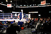 November 9th 2007 - Boxing at the Ice Arena, Nottingham, England