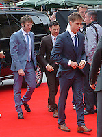 The Inbetweeners 2 Premiere London