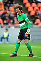 Seigo Narazaki (Grampus),.OCTOBER 22, 2011 - Football / Soccer :.2011 J.League Division 1 match between Omiya Ardija 2-3 Nagoya Grampus Eight at NACK5 Stadium Omiya in Saitama, Japan. (Photo by AFLO)