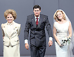 'American Psycho' - Opening Night Curtain Call