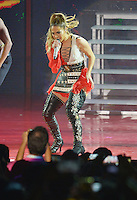 MIAMI, FL - OCTOBER 29: Jennifer Lopez performs at the Jennifer Lopez Gets Loud for Hillary Clinton at GOTV Concert in Miami at Bayfront Park Amphitheatre on October 29, 2016 in Miami, Florida. Credit: MPI10 / MediaPunch