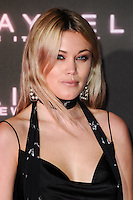 Kara Rose Marshall at the Maybelline Bring on the Night party at The Scotch of St James, London, UK. <br /> 18 February  2017<br /> Picture: Steve Vas/Featureflash/SilverHub 0208 004 5359 sales@silverhubmedia.com