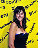 Washington,DC - April 26, 2008 -- Catherine Bell arrives at the Embassy of Costa Rica in Washington, D.C. on Saturday, April 26, 2008 for the annual Bloomberg party following the White House Correspondents Association (WHCA) Dinner..Credit: Ron Sachs / CNP.(RESTRICTION: NO New York or New Jersey Newspapers or newspapers within a 75 mile radius of New York City)