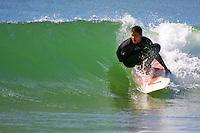 Surf Camp - Week 4