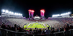 Personal Work<br /> <br /> Florida State takes the field on Bobby Bowden field in Doak S. Campbell Stadium for an NCAA college football game against Clemson in Tallahassee, Fla., Saturday, Sept. 20, 2014.