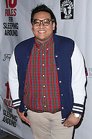 """HOLLYWOOD, LOS ANGELES, CA, USA - APRIL 01: Daniel Nguyen at the Los Angeles Premiere Of Screen Media Films' """"10 Rules For Sleeping Around"""" held at the Egyptian Theatre on April 1, 2014 in Hollywood, Los Angeles, California, United States. (Photo by Xavier Collin/Celebrity Monitor)"""