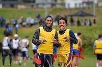 20160914 Wellington Regional Ki O Rahi Tournament
