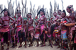 Olufuko is the traditional initiation festival for girls by the Ovambo tribes.