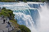 Overlook at American Falls