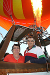 20110313 March 13 Gold Coast Hot Air ballooning