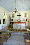 Inside Chapel