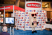 August 29, 2010. Raleigh, North Carolina..Hot Pockets was a major sponsor of the event.. Major League Gaming (MLG), the league for professional videogame players, held their 50th Pro Circuit competition at the Raleigh Convention Center, with gamers from all over the country coming to for 3 days of competition in Halo 3, Tekken 6, Super Smash Bros. Brawl, Starcraft 2 and World of Warcraft.