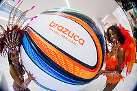 20131205: SLO, Football - Presentation of Brazuca, official Adidas Matchball of the 2014 FIFA World